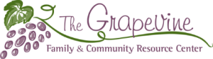 The Grapevine Family & Community Resource Center Logo