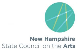 New Hampshire state council on the arts logo